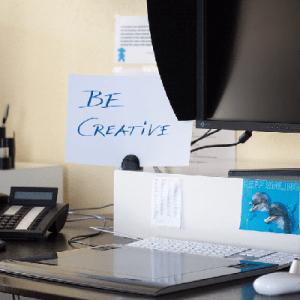 Home-Office + Büro